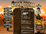 GOLD RUSH(J-WAVE)